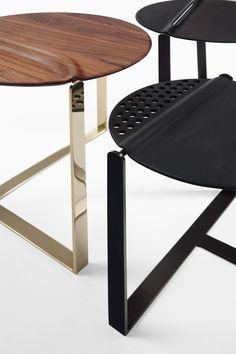 Craver Tables - CASTE Design