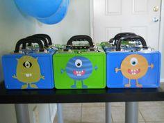 Monster Birthday   CatchMyParty.com