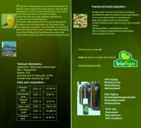 In Tunisia Prickly Pear Seed Oil Organic Certified By ECOCERT