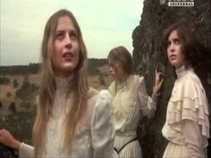 Picnic at Hanging Rock, Peter Weir, The Australian Film Commission Bel Air, New Movies, Movies And Tv Shows, Peter Weir, Picnic At Hanging Rock, Film Stills, Thriller, Persona, Movie Tv