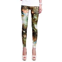 HDE Womens Funky Fashion Outer Space Cosmic Galaxy Print Stretch Leggings Tights (Solar Flare) HDE http://www.amazon.com/dp/B00E66C6EC/ref=cm_sw_r_pi_dp_5xUkwb1DCV7BP