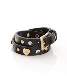 The All Wrapped Up Bracelet by Jewelmint.com $29.99