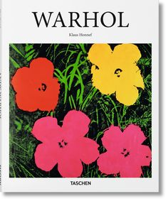 Warhol, part of the Basic Art Series, includes a detailed summary of the life and work of Andy Warhol. Warhol was a key driver in the revolutionary blurring of high and low art distinction. He integrated ideas of living, producing, and consuming and posed Andy Warhol, Moma, Kandinsky, Keith Haring, Klimt, Pop Art Movement, Art Series, Arte Pop, Selling Art