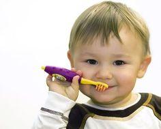 Dental Care for Babies – Use Safe Baby Toothpaste & Toothbrush #FrandsendDental