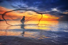 Another Catch by Hendri Suhandi -  Click on the image to enlarge.