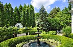 1861 Italianate – Lake Forest, IL – $3,990,000
