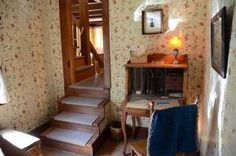 Laura Ingalls Wilder Home Page | Take a guided tour through the home in Mansfield, about an hour away ...