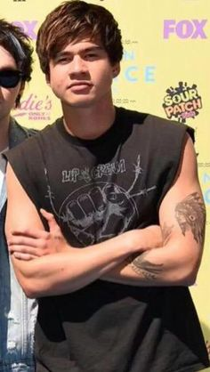 HOLY MOTHER OF GOD HIS FUCKING ARMS