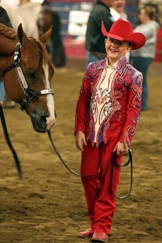 Girls, horses and fashion go together in Show Pen Fashion Week on the Fashion Week Fever blog.