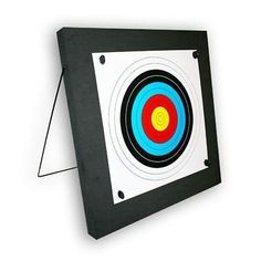 #Archery foam target self healing with aluminium #stand target shooting #anglo ar,  View more on the LINK: http://www.zeppy.io/product/gb/2/161948455147/