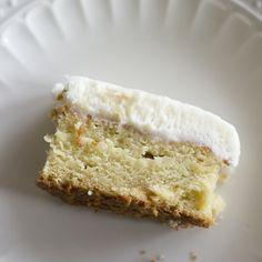 Gluten Free Cream Cheese Cake | Hello Gluten Free