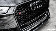 Audi RS6 Carbone