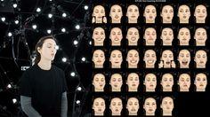 Image Metrics Emily Cg Facial Animation Blows My Mind