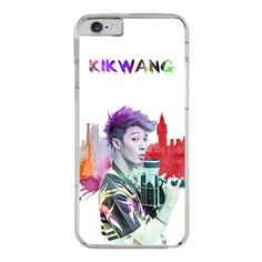 Lee Ki Kwang Beast Kpop Phone Case for iPhone, iPod, Samsung, Sony, LG and HTC