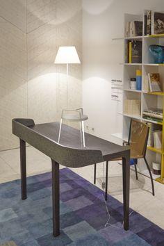 Ligne Roset introduces the new collection at Imm Cologne and Maison & Objet Paris, 2014 http://decdesignecasa.blogspot.it