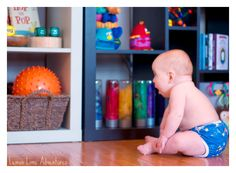 Ultimate Guide to Baby Play Spaces, Nurseries, and More - Lemon ...