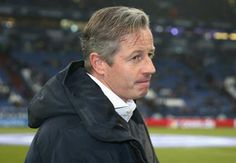 Keller not fearing Schalke sack