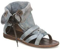 Sandales Air Step RIO 123802 350 A Chaussures grandes tailles femmes : notre sélection sur le site Spartoo