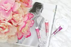 Everything you need to know about our limited edition #EASunkissed Pearls Lip Gloss Trio