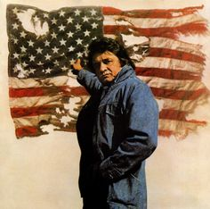✝✡Trust in the LORD with all thine Heart✡✝ ( http://kristiann1.com/2013/08/31/rof/ ) ✝✡Ragged Old Flag by Johnny Cash✡✝ #PrayForIsrael, #PrayForUSA our #Christian Nation #USA