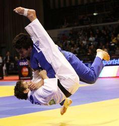 Judo Visit http://www.budospace.com/category/judo/ for discount Judo supplies!