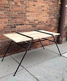The Drafting Desk Reclaimed Wood Rare Spalted Maple by iReclaimed
