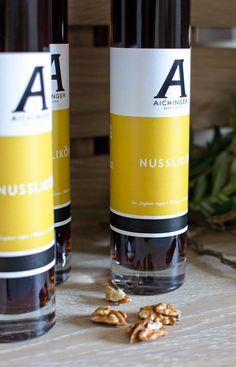 Schon den Nusslikör aus unserer Destillerie probiert? Ein besonders edler Geist.  #nusslikör #nuss #edelbrand #nussgeist #destillerie #aichinger Ber, Farm Shop, Ghosts, Holiday