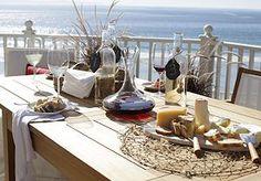 Regatta Rectangular Dining Table I Crate and Barrel