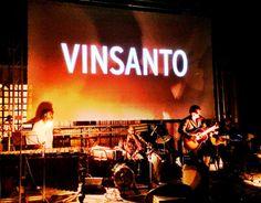 LIVE @ Artistitrenta by Studio Lulalabò | Bruno Orioli present il progetto solista VINSANTO. Proiezione: Vinsanto - Qualche giorno di vantaggio, di luca aimeri (studio lulalabò) | LOV Night #6 - 7.6.2014 torino