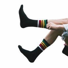 Smartwool Kinder Socken K Stripe Hike Crew