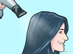 Image intitulée Use Coconut Oil on Your Hair and Skin Step 9