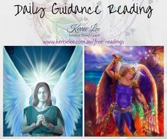 Spiritual guidance for Thursday 1 September 2016. Choose the image you are drawn to and then visit the website to read your guidance message. ♡