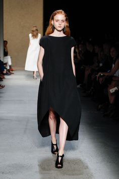 Narciso Rodriguez | Spring 2016 | Look 13