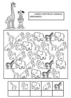 Alfabetizando com Mônica e Turma: animais                                                                                                                                                                                 Mais