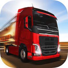http://mobigapp.com/wp-content/uploads/2017/04/8526.png  #Android, #App, #EuroTruckDriver, #Simulations, #Симуляторы Euro Truck Driver позволяет стать настоящим водителем грузовика! В игре используются европейские грузовики с большим количеством индивидуальных настроек, благодаря чему этот симулятор обеспечит �