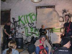 2.8.2008 @ Kulttuuritallit, Kouvola in Live von