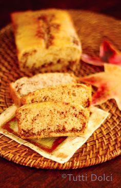 snickerdoodle loaf cake