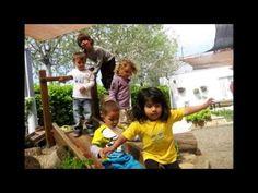 ▶ Escola Bressol JM Céspedes A nice garden - YouTube