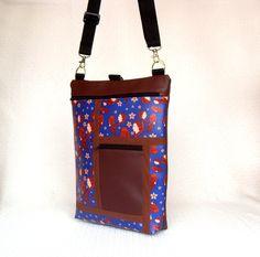 Convertible Backpack. Convertible bag.  Original by Artusual