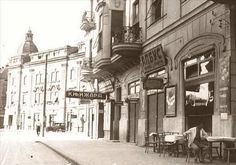 Слике старог Београда 1850-1960 | Photos of old Belgrade 1850-1960 - Page 40 - SkyscraperCity