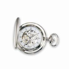 Objective Clock Antique Half Hunter Chinese Folk Story Solar Eclipse Quartz Pocket Watch Hollow Bronze Watches Men Women Pendant Gift Pocket & Fob Watches
