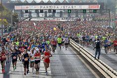 Tribuna Expresso | Um diretor do Expresso foi correr a sua primeira meia maratona (foi uma prova de superação e de humildade)