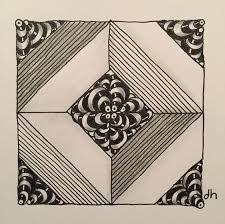 Image result for zentangle eye-wa