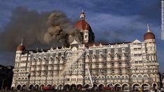 Man accused of Mumbai attacks   Welcome Qatar