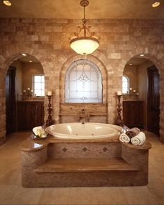 1000 images about old world master bathroom ideas on for Old world bathroom ideas