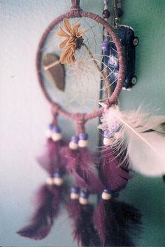 Dreamcatcher by Natalie Barletta, via Flickr