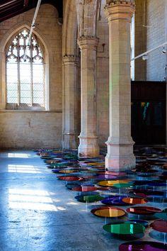 Our Colour Reflection * Liz West