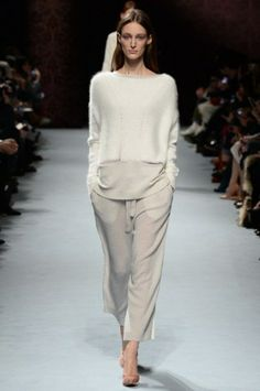 NINA RICCI –  PARIS FASHION WEEK - F/W 2014