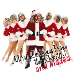 Madea Christmas.Pinterest