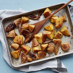 3pts  Rosemary Roasted Potatoes | Recipes | Weight Watchers